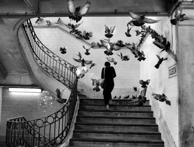 Henri_Cartier_Bresson Fotoğrafçıların İzlemesi Gereken 7 Belgesel