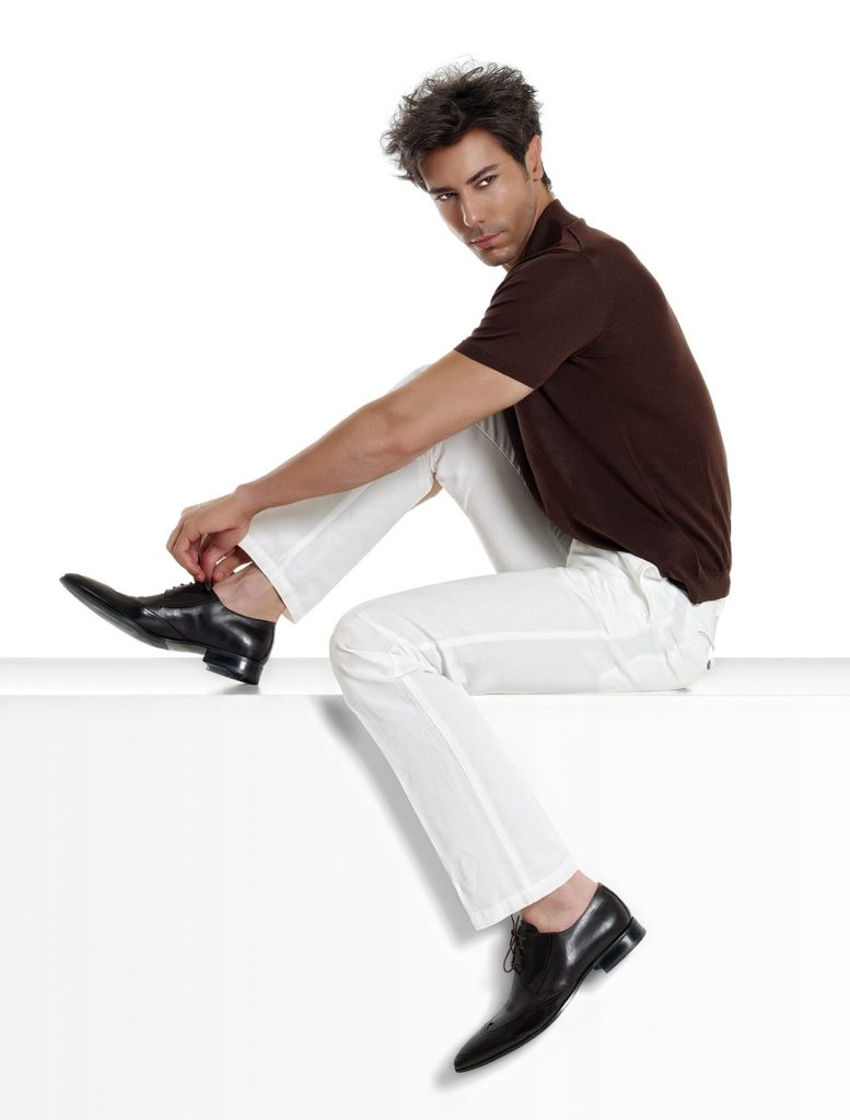 Adam Shoes Spring Summer Campaign Shooting by Umur Dilek