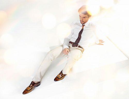 Kemal Tanca Campaign Photo shoot
