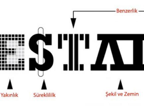 Gestalt Teorisi ve Logo Tasarımı