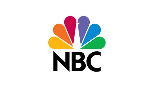 gestalt_ilkeleri ve logo tasarımı, NBC logo