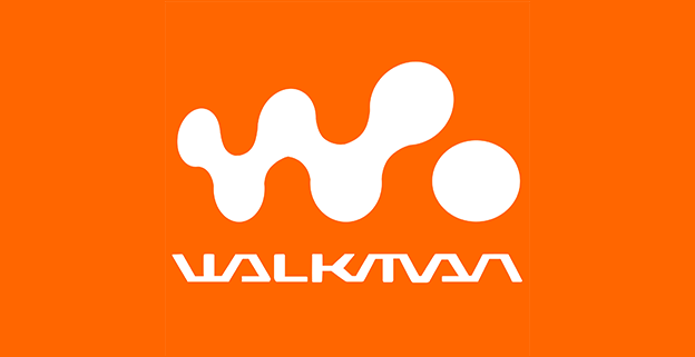 gestalt_ilkeleri ve logo tasarımı, Walkman logo