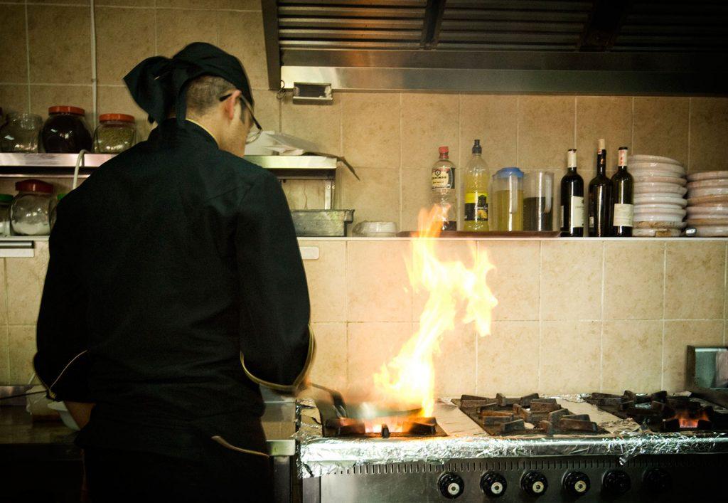 Kasaba Aral restoran/mekan fotoğraf çekimi