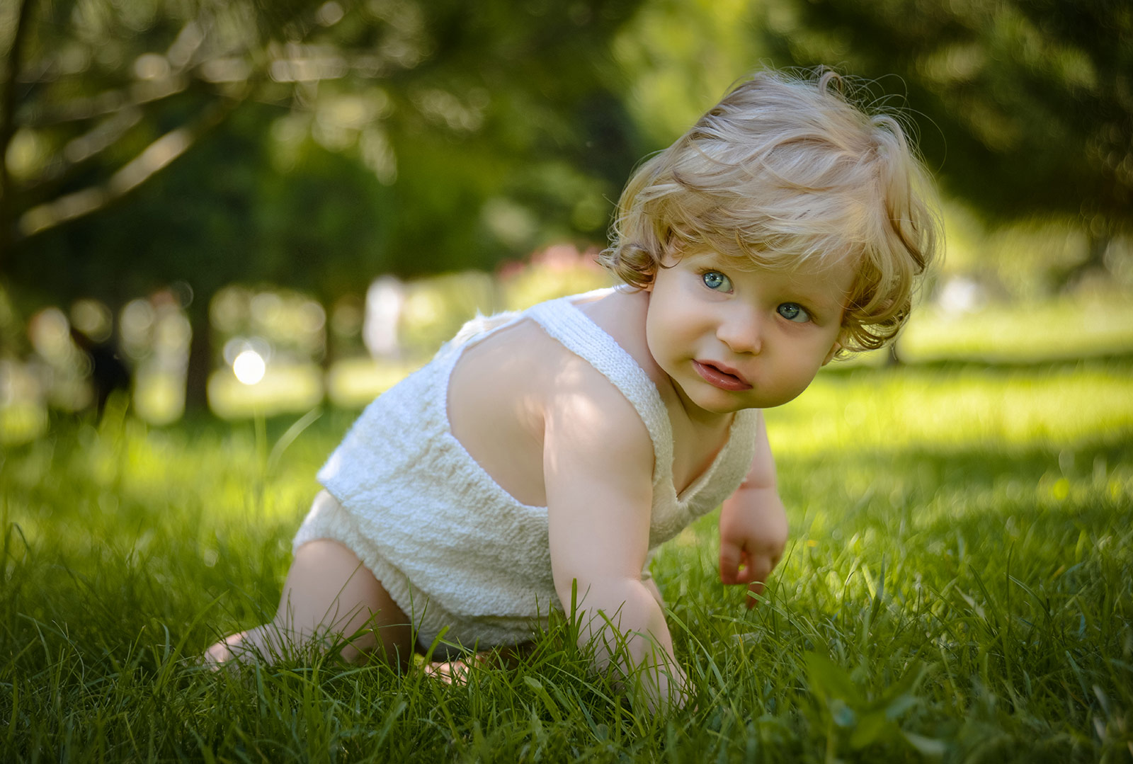 Mete, kids photography