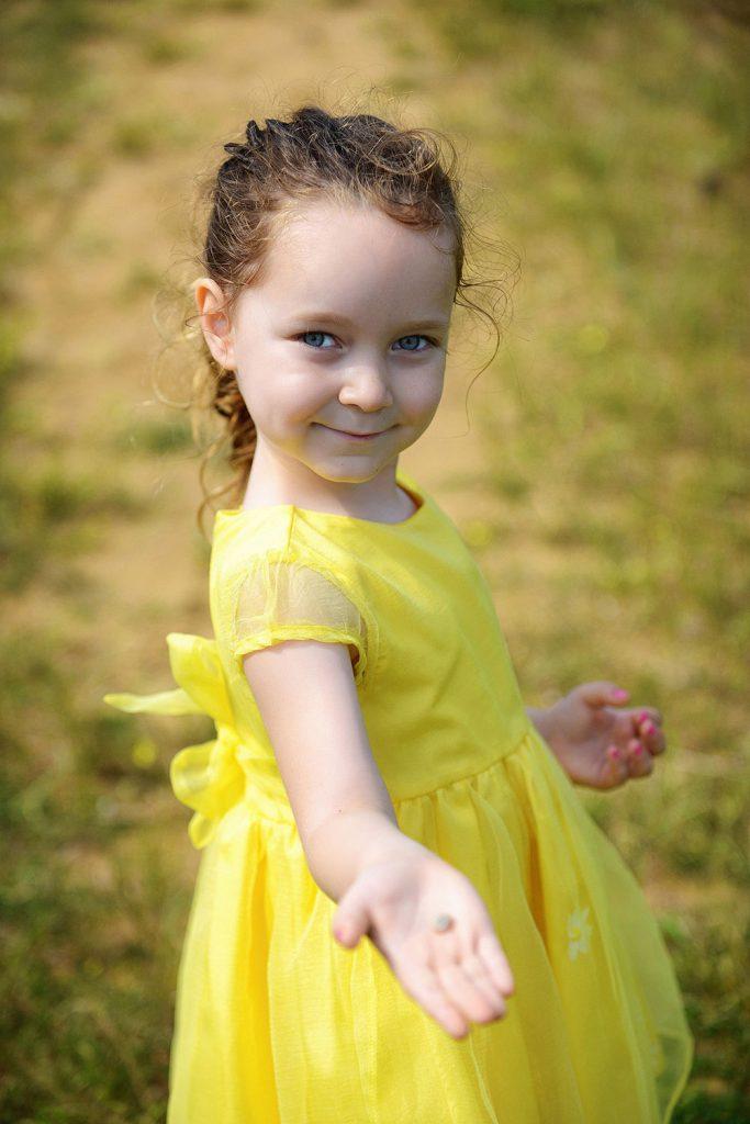 çocuk fotoğrafçısı anina studio