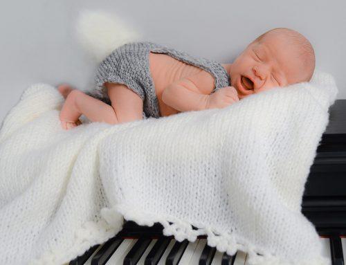 Berke Yeni doğan Fotoğraf Çekimi