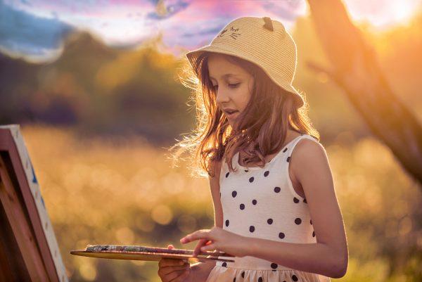 çocuk fotoğrafçısı anina studio // Kids photography