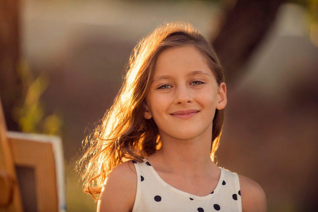 çocuk fotoğrafçısı anina studio // Kids photography, Defne