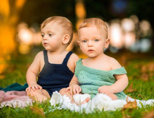 Üçbaykuşlar Triplets Babies