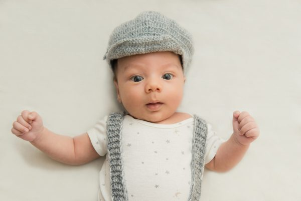 Ulysses Newborn baby photo shoot. 11- 2018
