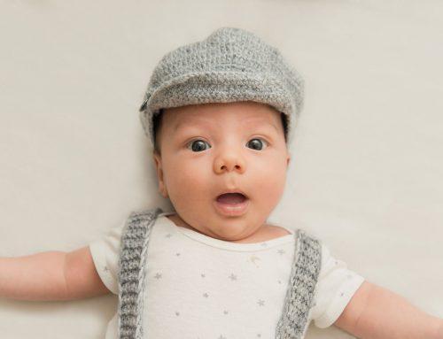 Ulysses Newborn baby