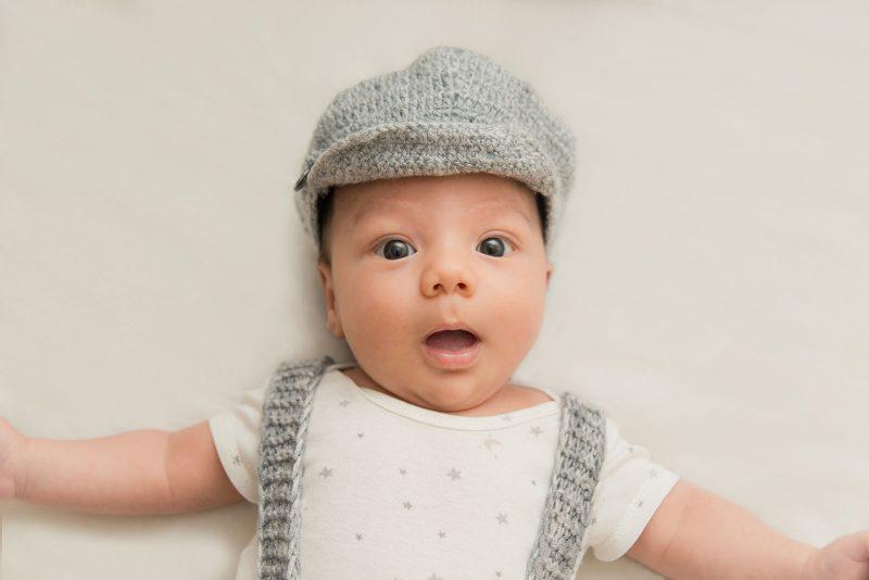 Ulysses Newborn baby photo shoot. Photographer Umur Dilek 11- 2018