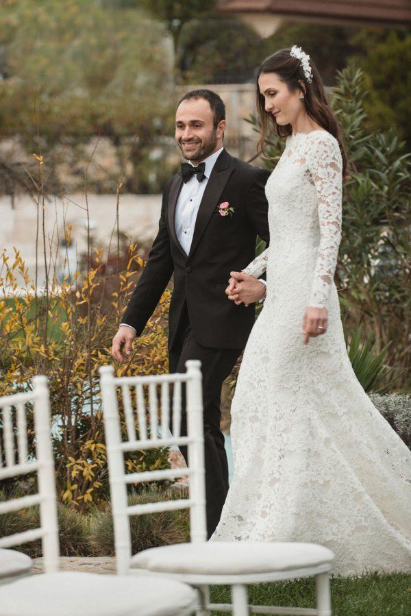 Işık & Ismail Wedding Photo Shoot. Umur Dilek Photography