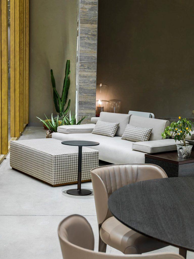 Home Design Center Furniture and home decoration mall istanbul. Photographers: Umur Dilek & Güner Koralı