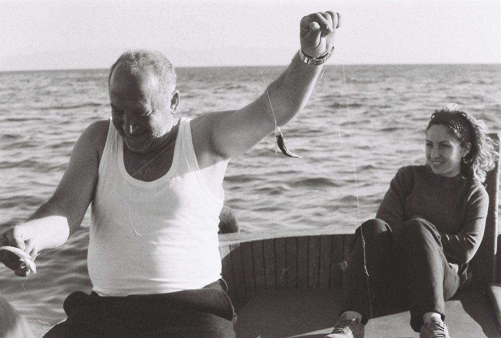 Istanbul #2000ler #2000's Photographer: Umur Dilek. Ilford B&W film. İstanbul fotoğraf günlüğü #2 Fotoğrafçı