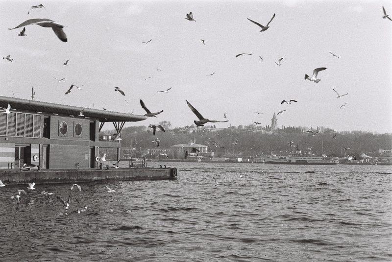 Simitçi, istiklal caddesi #istanbulphotojournal