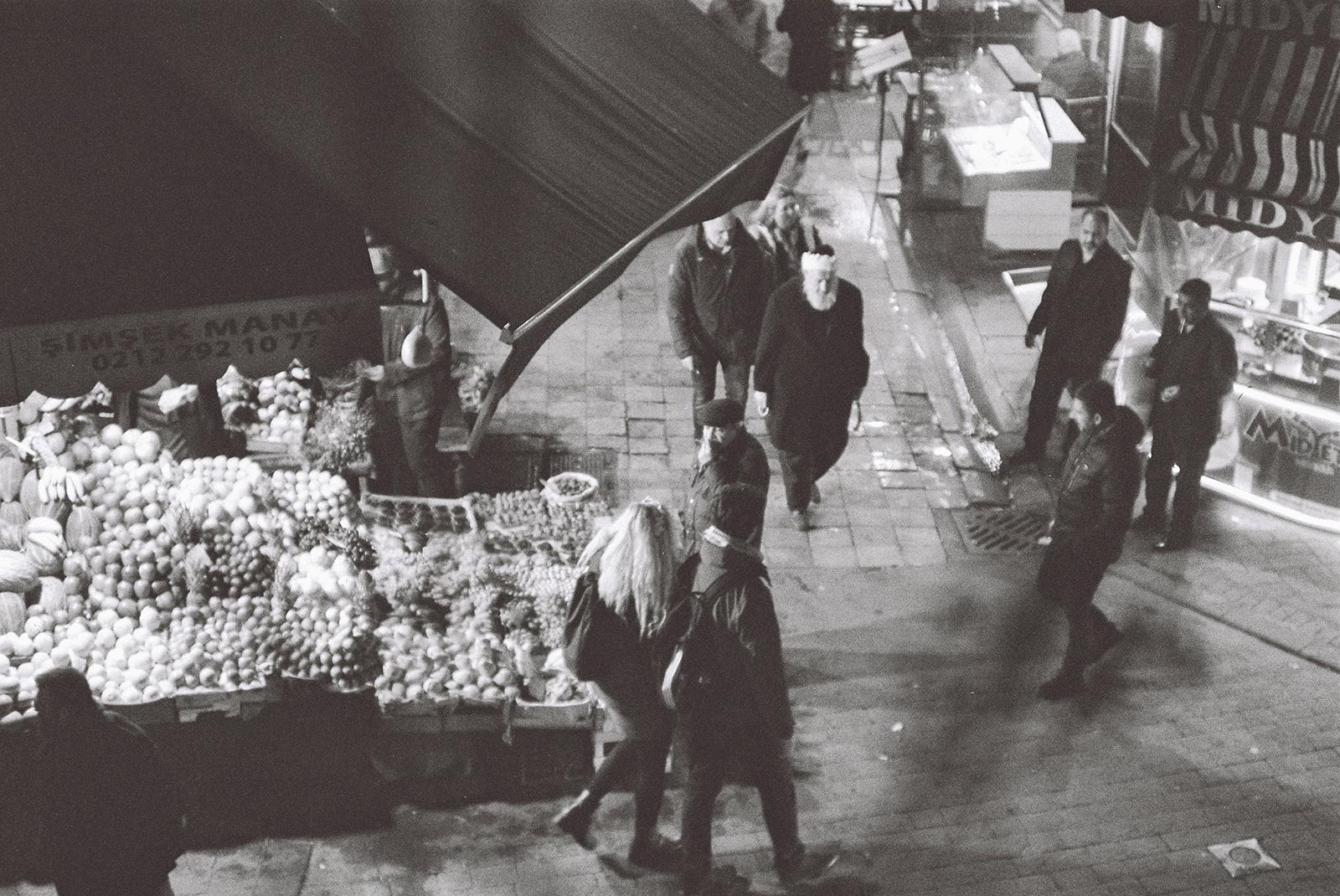 Istanbul Photo Journal #1 January 2019. Photographer: Umur Dilek. Ilford 400 Black & White film. İstanbul fotoğraf günlüğü #1 Ocak 2019 Fotoğrafçı #istanbulphotojournal