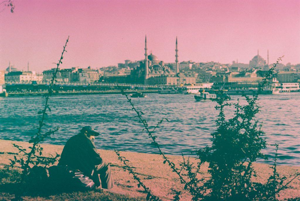 Pinky Istanbul Photo Journal 2000's #3 photo by Umur Dilek