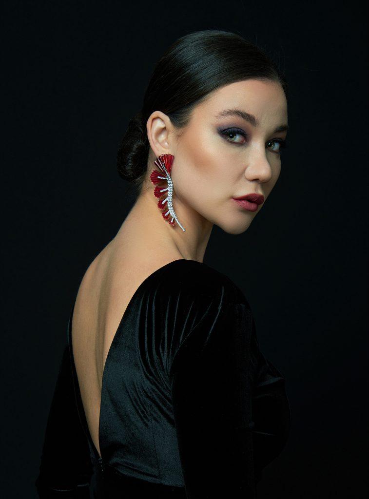 JTR Mücevher Yarışması İmaj Çekimi Photographer