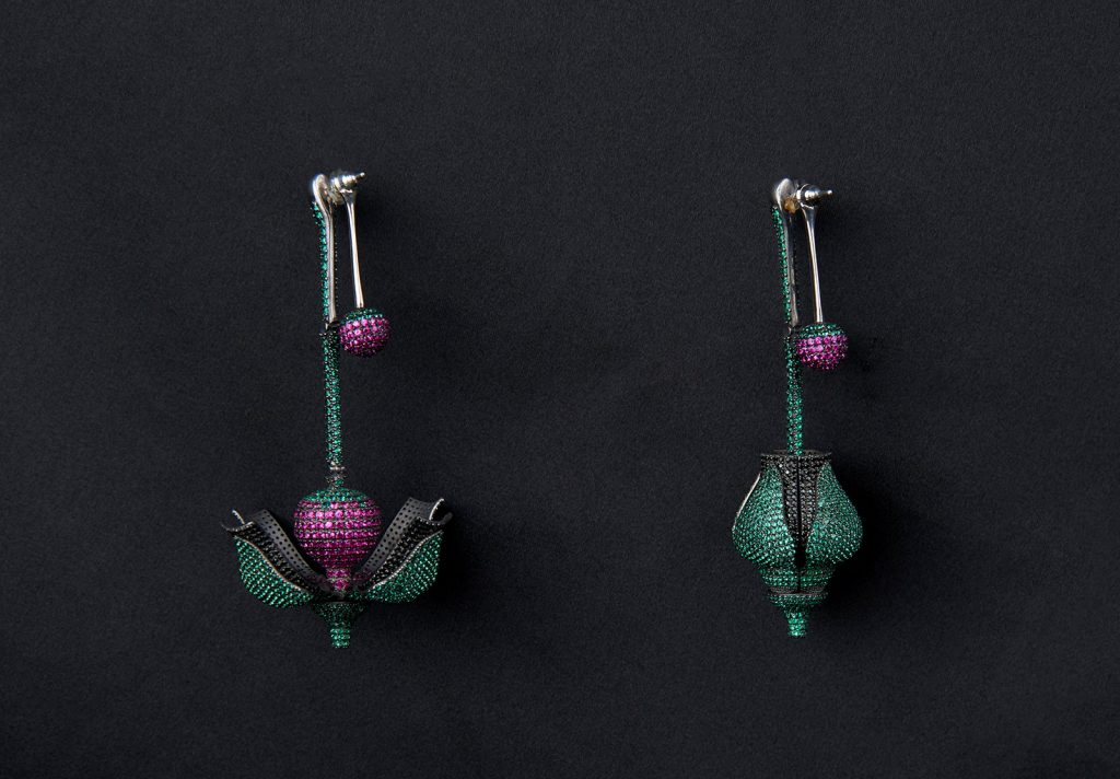 JTR Jewellery Competition finalists pieces still life photo shoot / Mücevher tasarım yarışması finalisti eserlerin still life fotoğraf çekimi.Photographer / Fotoğrafçı: Umur Dilek,Client / Müşteri: DDF