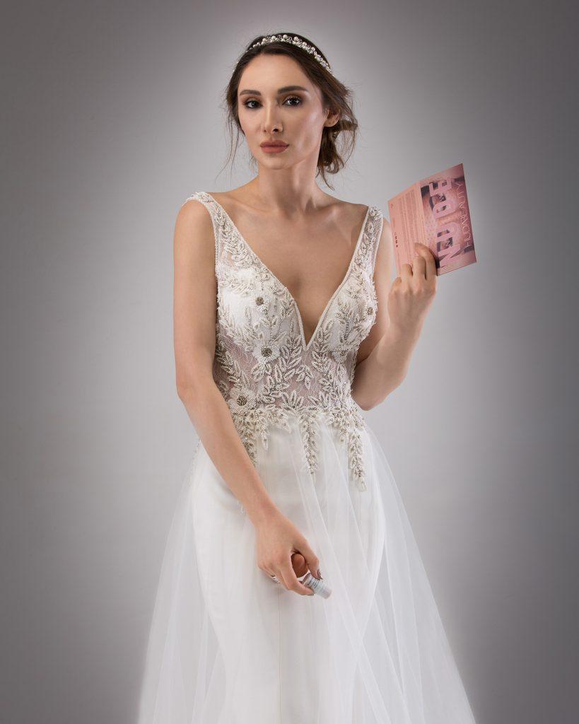 Nova Bella Bridal wedding dresses