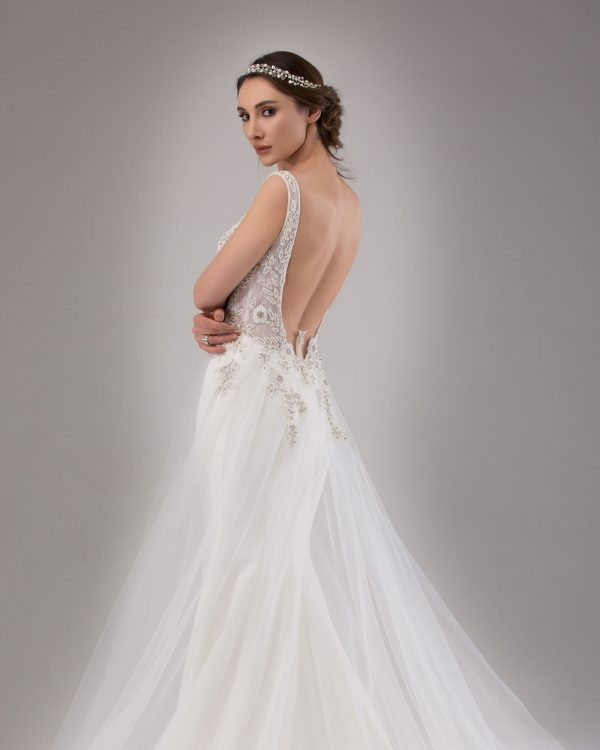 Nova Bella Bridal wedding dresses
