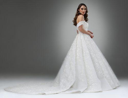 Nova Bella Bridal Glamour #2