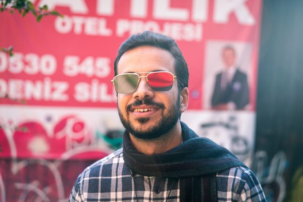 Istanbul vacation Photographer Umur Dilek