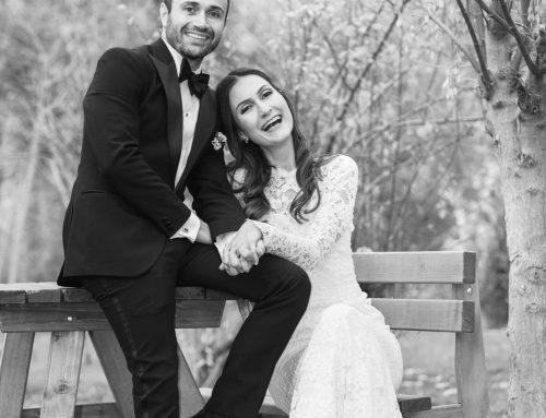 Dış Mekan Düğün Çekimi – Işık & Ismail