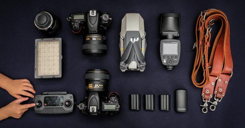 Profesyonel Fotoğrafçı Olmak İsteyenlere 15 Öneri