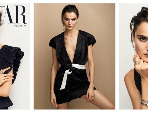 Beş Efsane Moda Fotoğrafçılığı Blogu