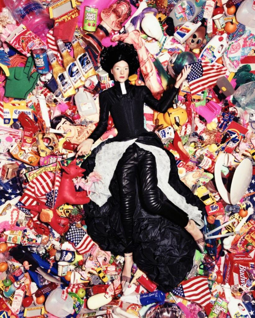 David LaChapelle, 7 dahi moda fotoğrafçısı