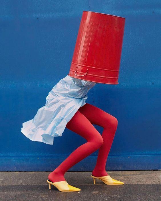 Guy Burdain, Moda Fotoğrafçısı