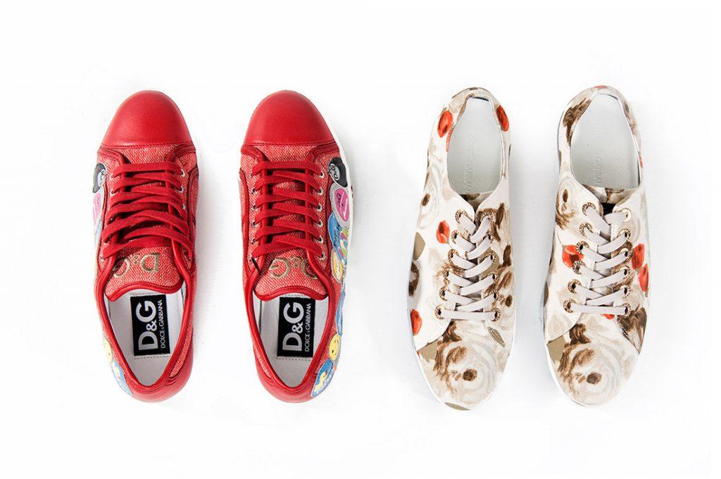 Ayakkabı Ürün Fotoğraf Çekimi