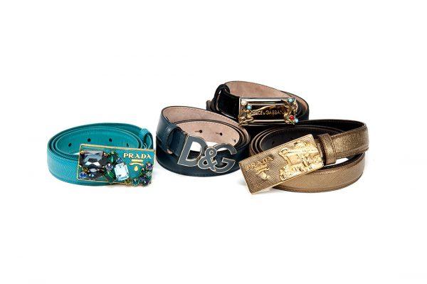 D&G ve Prada Ayakkabı Ürün Fotoğraf Çekimi