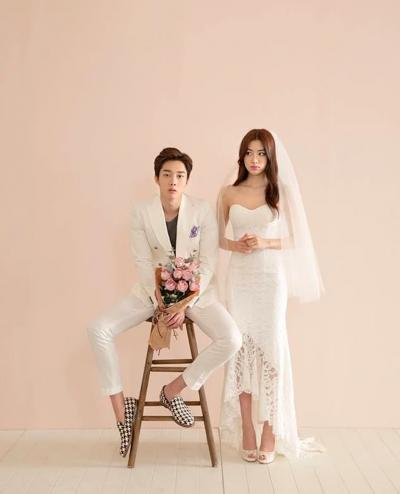 Sade Düğün Fotoğrafları Nasıl Çekilir?