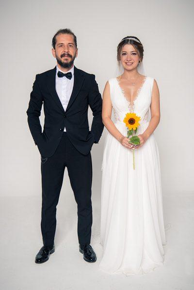kore düğün fotoğraf çekimi